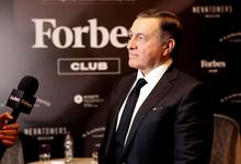 «В России нам сейчас ничего не угрожает», — Араз Агаларов о Трампе и риске