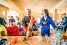 Покорить Монблан в стиле Forbes: ледорубы и трехлитровое шампанское