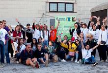 Мода на благотворительность: как «Делись добром» стал главным волонтерским проектом года