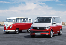 Volkswagen California: история самого популярного дома на колесах