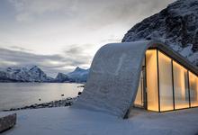 В Норвегии построили общественный туалет за $2 млн