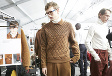 Модная стрижка: как стадо овец привело Ermenegildo Zegna к победе