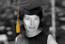 Вероника Зонабенд: «80% профессий исчезнут через 20 лет»