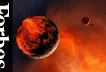 Когда мы полетим на Марс?