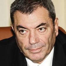 Леонид Симановский