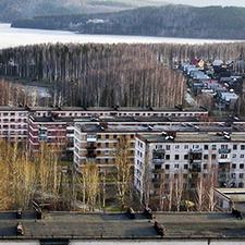 Свердловская область