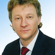 Николай Криваш
