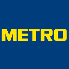 Метро Кэш энд Керри/Metro Group