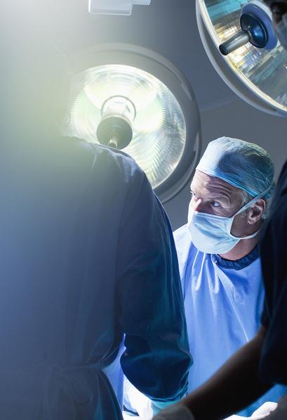 Доктор в помощь: рейтинг крупнейших частных клиник в России