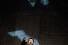 Тень Станиславскогго кладет руку на плечо трагика Несчастливцева