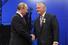 2013 год. Орден за укрепление сотрудничества с Россией