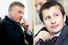 Александр Абрамов и Александр Фролов
