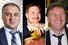 Александр Несис, Алексей Гудайтис и Николай Добринов