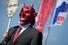 В Ганновере Путина встретили акциями протеста