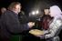 В Грозном Депардье встретили хлебом-солью