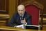 Александр Турчинов, и. о. президента Украины