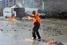 Попытка самосожжения на площади Таксим
