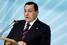 Хосни Мубарак, президент Египта с 1981-го по 2011 год