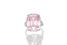 Розовый бриллиант «Graff Pink»