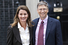 1. Билл и Мелинда Гейтс