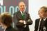 Майкл Блумберг вернулся в Bloomberg