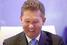 Председатель правления ОАО «Газпром» Алексей Миллер (№3 в рейтинге 25 самых дорогих топ-менеджеров России по версии Forbes, компенсация $25 млн)