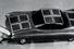 Уильям Кобб показал миру первый автомобиль с солнечными батареями.
