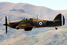 Истребитель Hawker Hurricane