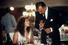 Ресторан Cicada — «Брюс Всемогущий», «Красотка», «Мистер и миссис Смит»
