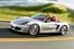 Лучший спортивный автомобиль - 2013. Porsche Boxster