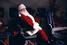 LOT: рождественские гимны от помощников Санты
