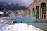 Водные горки и лыжные спуски