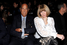 Оскар де ла Рента и Анна Винтур, главный редактор Vogue
