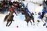 Зимнее конное поло, Швейцария, Санкт-Моритц