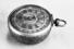 Запатентованы карманные часы