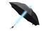 Зонт со светодиодным стволом