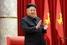 Ким Чен Ын, высший руководитель КНДР