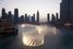 Фонтанный комплекс Dubai Fountain (Дубай) — самый большой и самый дорогой