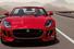 Лучший автомобильный дизайн — 2013. Jaguar F-Type