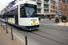 Де Панн, Бельгия: береговой трамвай