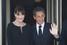 Николя Саркози + Карла Бруни
