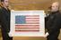 Джаспер Джонс «Флаг» — $25,5 млн