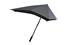Зонт с абсолютно эргономичным куполом
