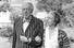 Нобелевский лауреат Ричард Стоун