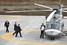 Президент Украины Виктор Янукович — AgustaWestland AW139