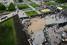 Баррикады у администрации Донецкой области, Донецк, 2 мая