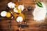Яйца растительного происхождения