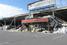 Гипермаркет «Эпицентр» в Луганске. Во время конфликта
