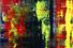 Герхард Рихтер «Абстрактный образ 745-2»