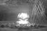 Испытана первая советская атомная бомба